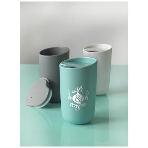 Mysa dobbeltvægget keramikkrus 400 ml