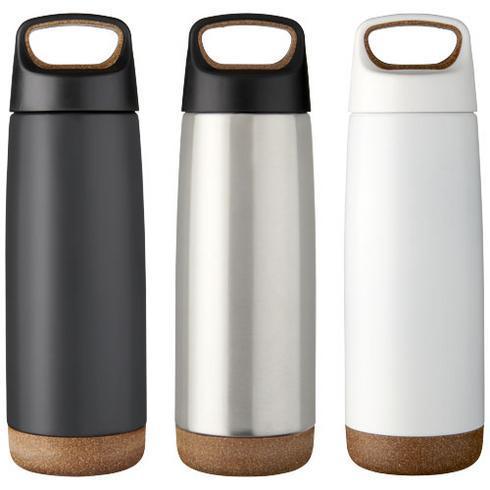 Valhalla 600 ml kobber vakuum isoleret sportsflaske