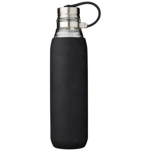 Oasis 650 ml glas sportsflaske