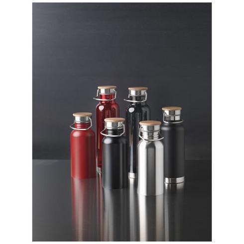 Thor 480 ml kobberisoleret vakuumsportsflaske