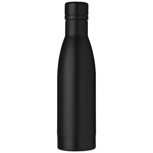 Vasa kobber vakuum-isoleret flaske med børstesæt
