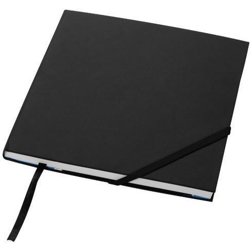 Delta hardcover notesbog
