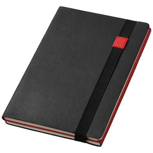 Doppio A5 softcover notesbog
