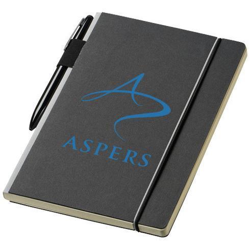 Cuppia A5 hardcover notesbog