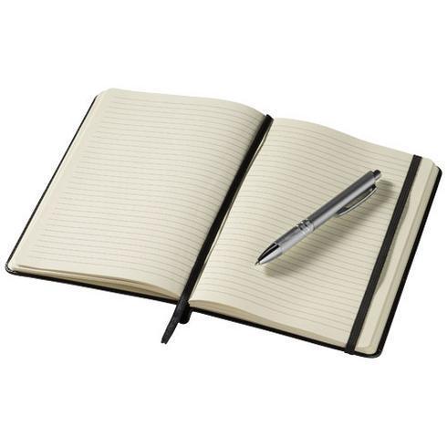 Panama A5 hardcover notesbog med pen