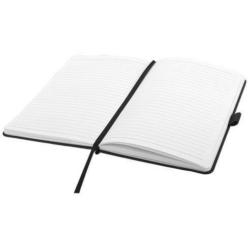 Wood-look A5 hardcover notesbog