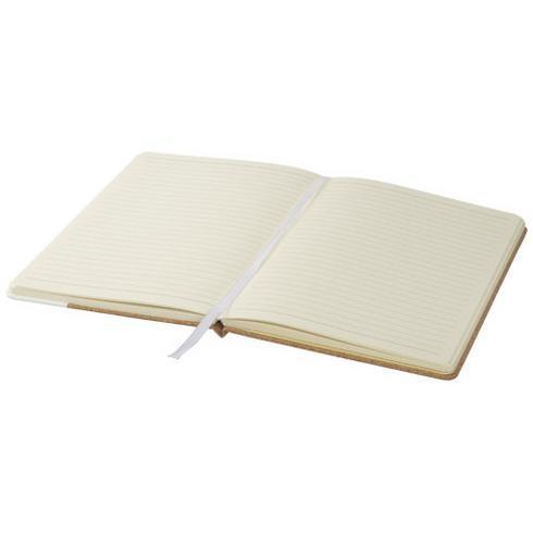Corby A5-notesbog af kork