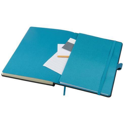 Meyla A5 farverig hardcover notesbog