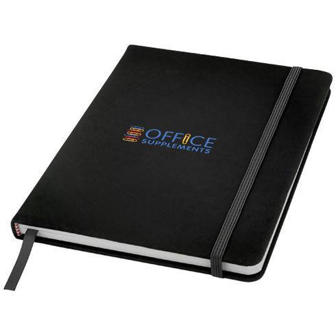 Spectrum A5 notesbog med prikkede sider