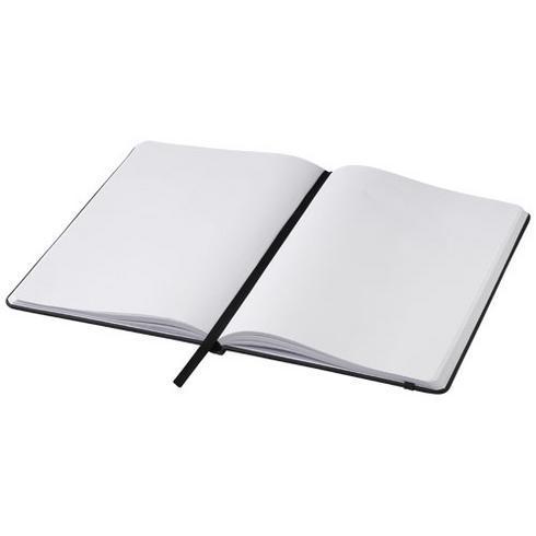 Spectrum A5 notesbog med blanke sider