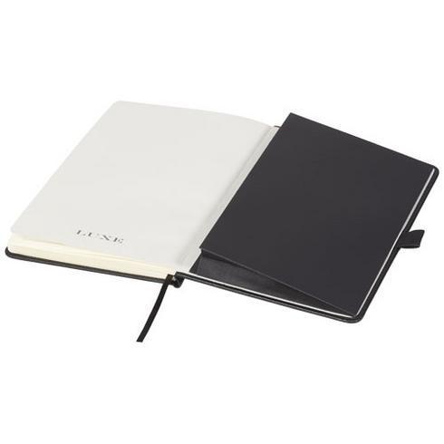 Bound A5 notesbog
