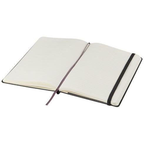Classic L hardcover notesbog - linjeret