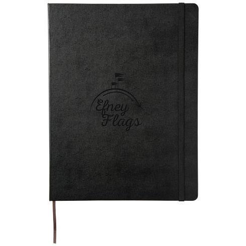 Classic XL hardcover notesbog - linjeret
