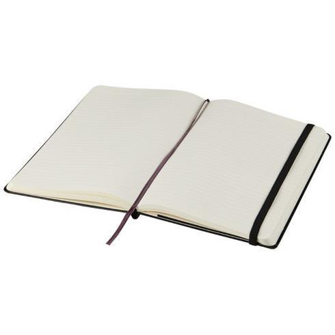 Classic PK hardcover notesbog - linjeret