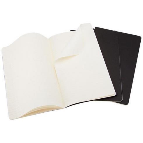 Cahier Journal L - linjeret