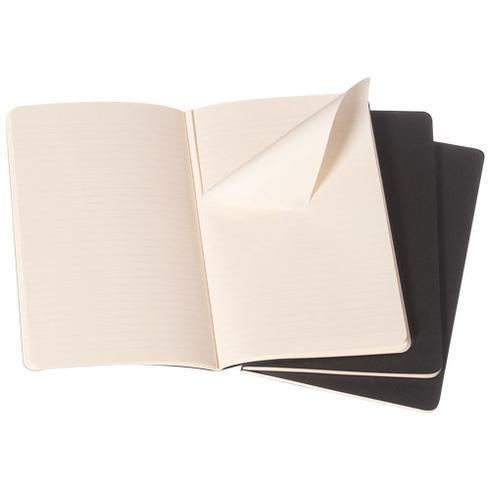 Cahier Journal PK - linjeret