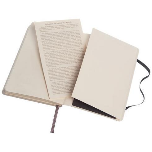 Classic PK softcover notesbog - prikket