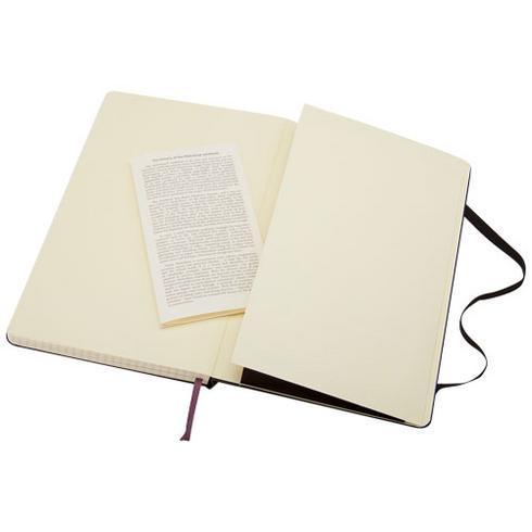 Classic PK hardcover notesbog - kvadreret