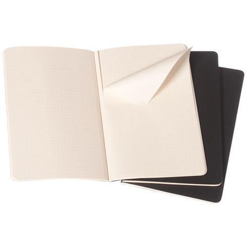 Cahier dagbog PK - kvadreret