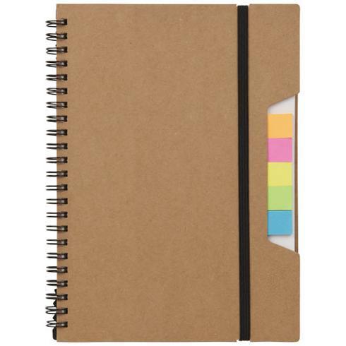 Josie A5-notesbog af genbrugspapir