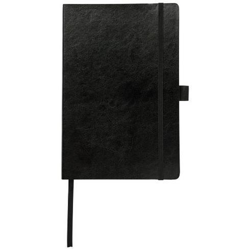 Robusta A5 notesbog i PU-læder