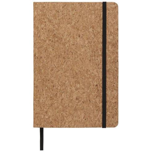 Napa A5-notesbog af kork