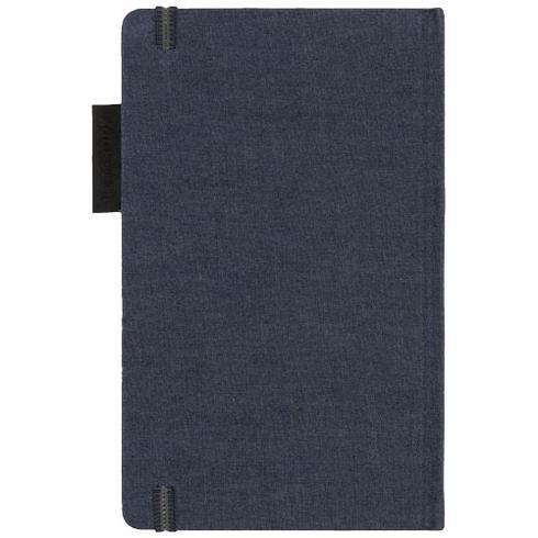 Jeans A5 stofnotesbog