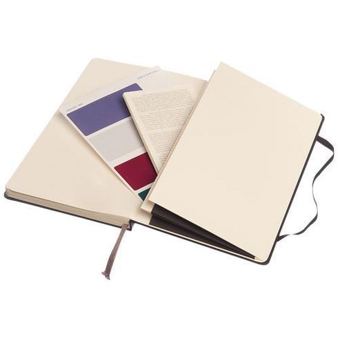 Pro notesbog L hardcover
