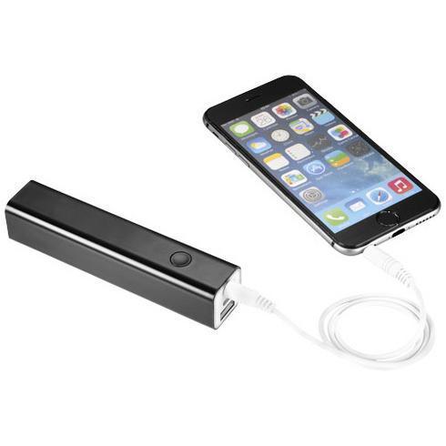 Bran Bluetooth® Powerbank højttaler