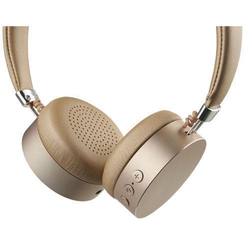 Millennial Bluetooth® aluminiumshovedtelefoner