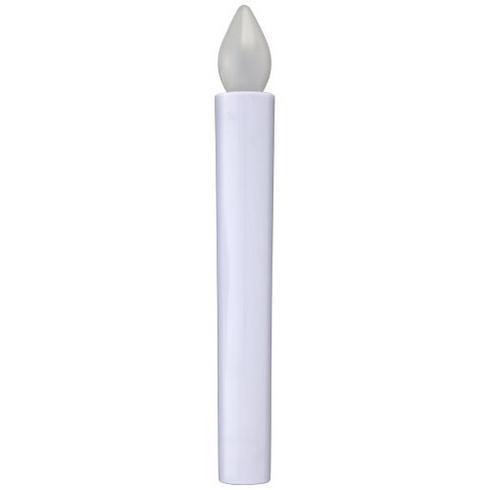 Floyd LED-stearinlyssæt med 2 dele