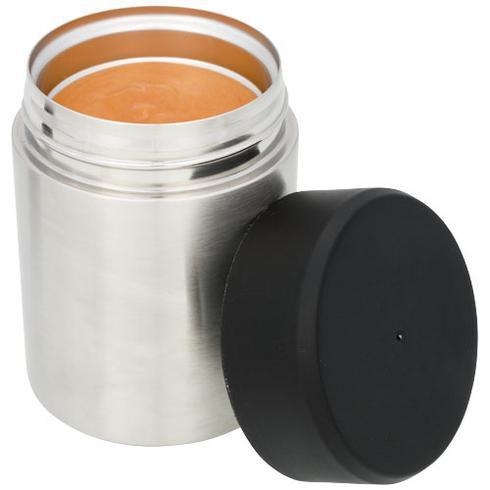 Vakuum kobber isoleret fødevarer beholder