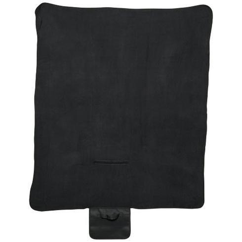 Meadow-tæppe i fleece