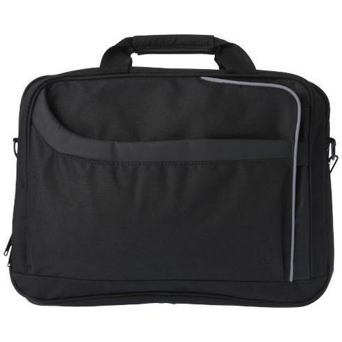"Security-venlig 15,4"" computertaske"