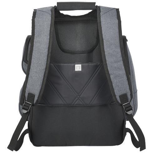 "Proton security-venlig 17"" computer rygsæk"