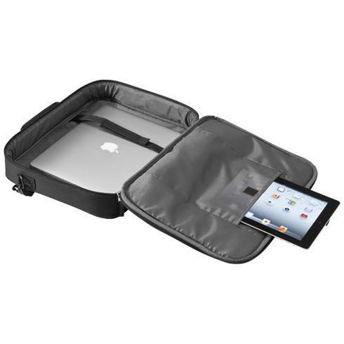 """15.6"""" computer- og iPadtaske"""