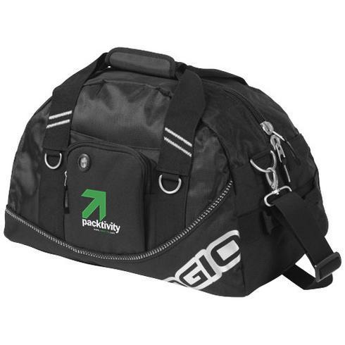 Half dome sportstaske