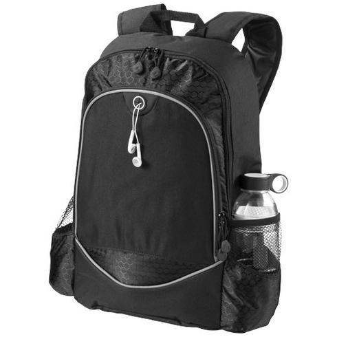 "Benton 15"" computer rygsæk"