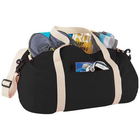 The Cotton Barrel duffelbag