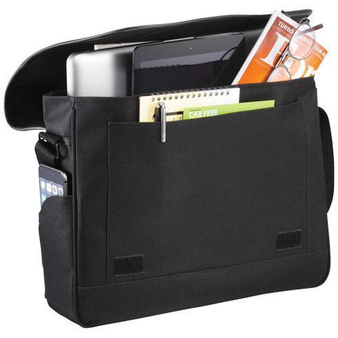 """Vault RFID 15,6"""" computertaske"""