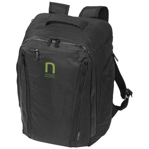 "15,6"" Deluxe computer rygsæk"