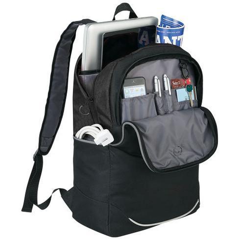 "Benton 17"" computer rygsæk"