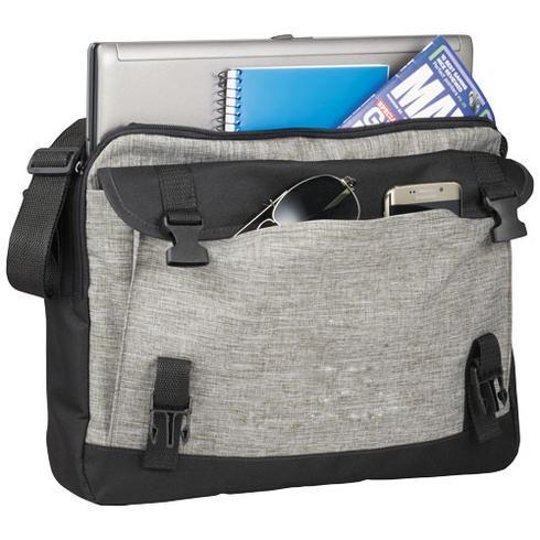 "Buckle 15,6"" computertaske"