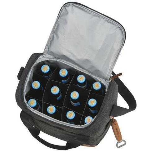 Campster køletaske til 12 flasker