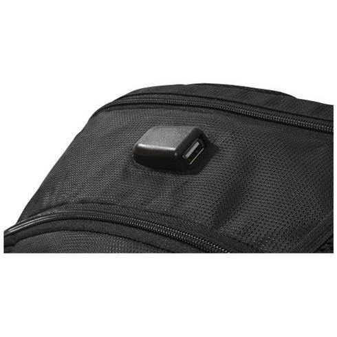 "Foyager TSA 15"" computer rygsæk"