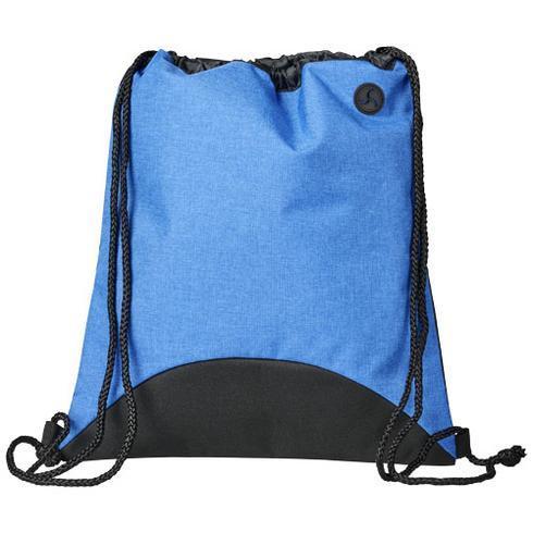 Street rygsæk med snøre
