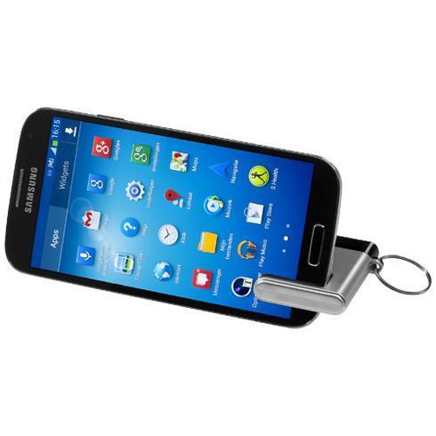 Gogo holder og skærmrenser til smartphone