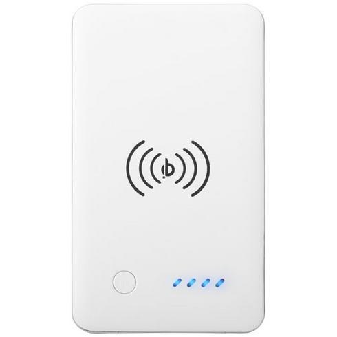 Zing Qi® trådløs 4000 mAh powerbank