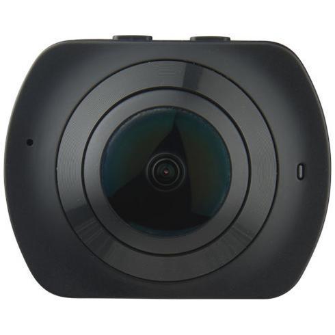 Surround 360° Wi-Fi trådløst actionkamera