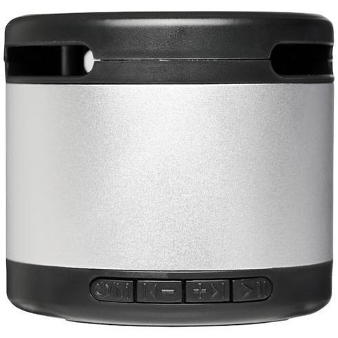 Jones metal Bluetooth® højttaler med trådløs ladestation